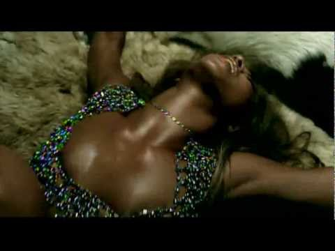 Beyonce - Dance For You Video