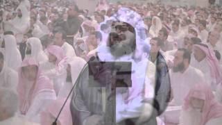 الحوثيين دمروا اكثر من 70 مسجدا l د. محمد العريفي