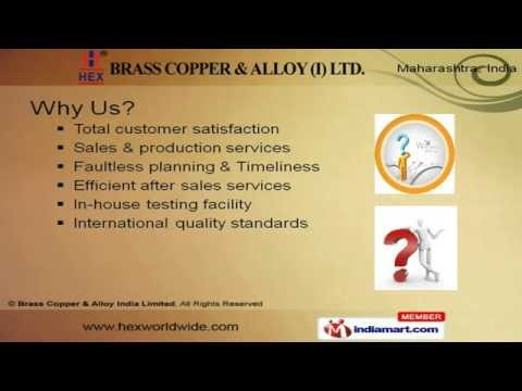Electrical Cable Accessories  by Brass Copper & Alloy (I) Ltd. , Mumbai