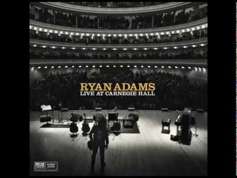 Ryan Adams - How Much Light
