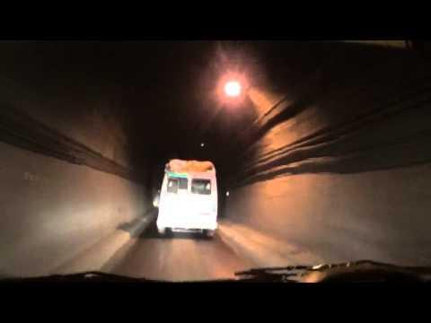Jawahar Tunnel Located Jawahar Tunnel or Banihal