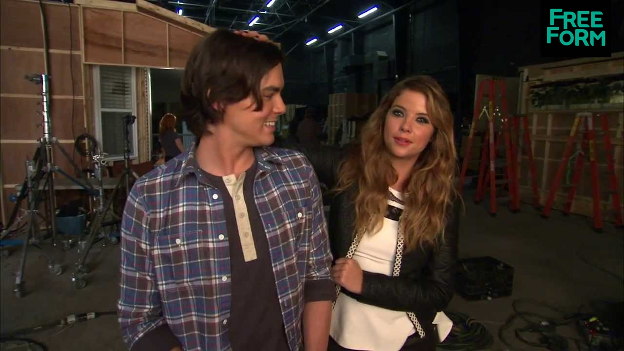 are tyler and ashley still dating Ashley benson and tyler blackburn of pretty little liars have always denied dating rumorsbut these 17 cute instagram photos seem to provecreate, move, uphold, preserve, governstill there.