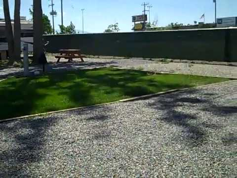 JUNCTION WEST RV PARK  Grand Junction Colorado