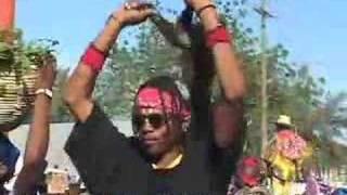 Haiti Port Au Prince Carnival 2005
