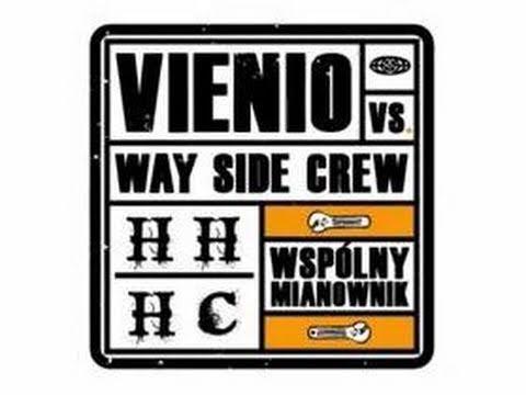 """Promo Vienio & Way Side Crew """"Wspólny mianownik"""""""