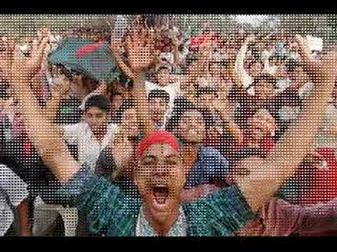 Cricket Bangladesh Song video