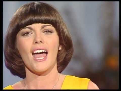 Mireille Mathieu -La Paloma Ade- Music Videos