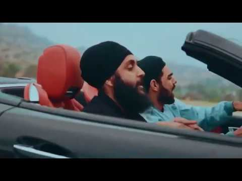 Nain - Pav Dharia | Official Full song | Fateh
