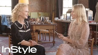 Watch Nicole Kidman Put Her Aussie Knowledge to the Test | InStyle