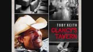 Watch Toby Keith Clancys Tavern video