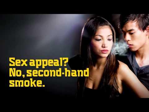 WHO: World No Tobacco Day 2010