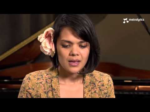 Bat For Lashes Explains &#039;Lilies&#039;