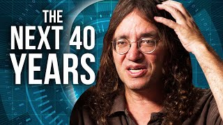 Video: By 2050, Microchip implants will re-program our Brains so we become invincible Super Humans - Ben Goertzel (London Real)