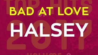 Download Lagu Bad at Love - Halsey cover by Molotov Cocktail Piano Gratis STAFABAND