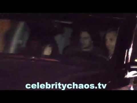 Dakota Johnson leaves Chateau Marmont