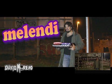 Melendi - Tocado y hundido - Tocándote el higo - Parodia Musical - David Moreno