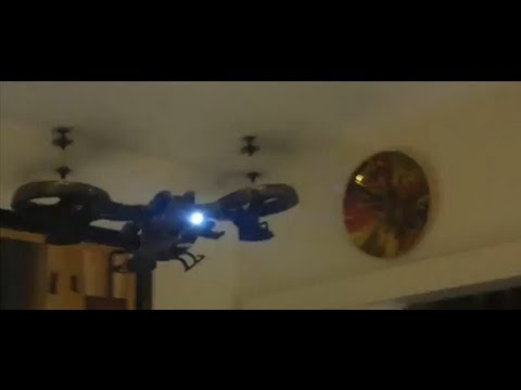 Avatar Style RC Helicopter Review (YD-718)