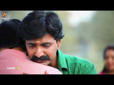Chinna Thambi Promo 07-02-2019  Vijay Tv Serial Promo Online