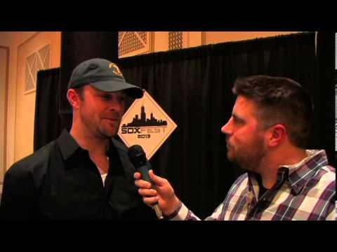 Sox Fest 2013: John Danks