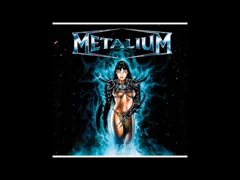 Metalium - Pain Crawls In The Night