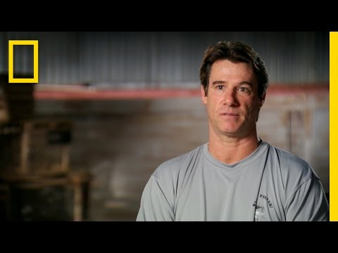 Making Captain Paul | Wicked Tuna