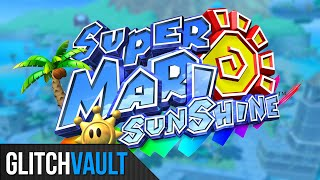 Super Mario Sunshine Glitches and Tricks!