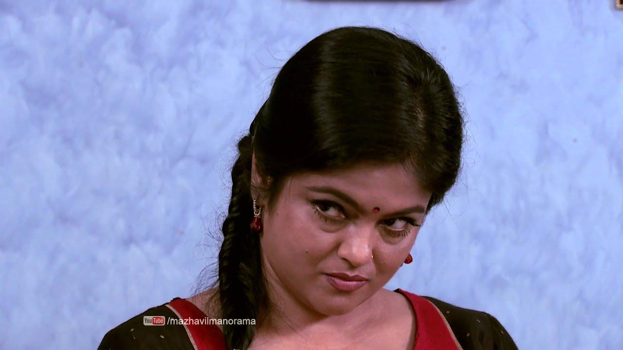 Thatteem Mutteem   Gangadhara Yanthram!!!!   Mazhavil Manorama