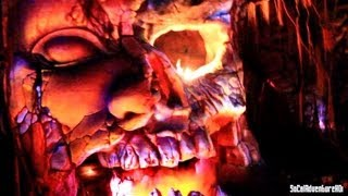 [HD] Indiana Jones Adventure Ride - Extreme Clarity POV - Best HD Footage on YouTube - Disneyland