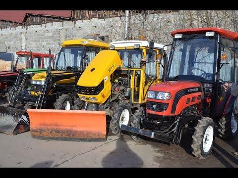 Малогабаритный трактор Беларус-152Н - отзывы, замечания и.