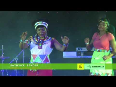 Queen Patience & UK South African Gospel Singers/dancers Moya Wami thumbnail