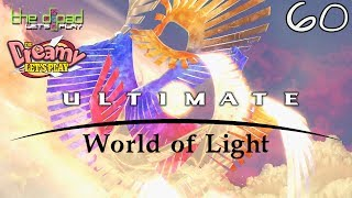 """""""Galoom and the World of Ruin"""" - PART 60 - WORLD OF LIGHT - Super Smash Bros. Ultimate"""