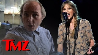 Dwight Yoakam thinks Taylor Swift's music qualifies as country!