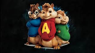 Chipmunks Presents Wobble Up ( Chris Brown)