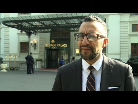 Expert optimistic on chances of Iran nuclear agreement