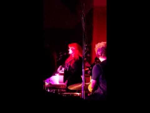 Wynonna Judd killing it @sxsw 03202015