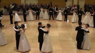 Stanford Viennese Ball 2011 Opening Committee Waltz