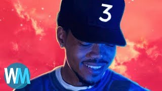 Top 10 Chance the Rapper Songs