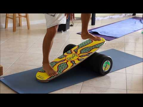 How to SURF: Shortboard Pop Up &amp; Take Off / Sprint Paddle for Intermediate / Beginner Surfers