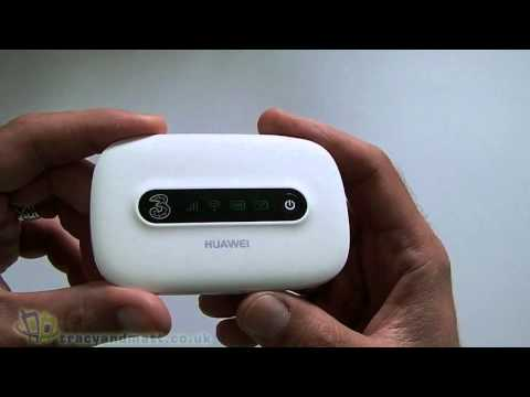 Maxis WiFi Modem (Huawei E5832) First Look And Speed Test | How To