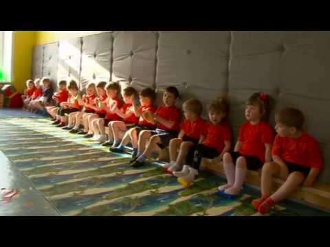 Северобайкальск детский сад 2013
