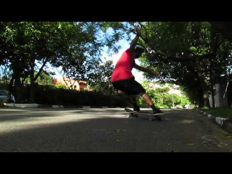 KY SYGNI  | SKATE LONGBOARD | IGOR LAGE