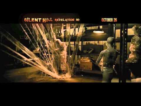 Silent Hill: Revelation 3D — TV Spot #5