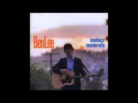 Ben Lee - End Of The World
