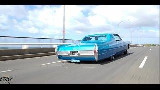 The Lowrider | Peter's Cadillac De Ville
