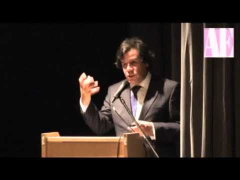Aporte de las Neurociencias a la educación. Dr. Facundo Manes. Neurociencias