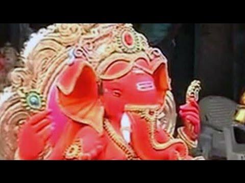 Ganesh Chaturthi celebrations in Mumbai, Delhi and Nagpur