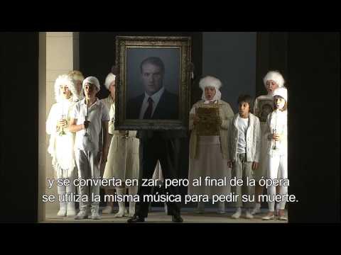 Thumbnail of Mussorgsky: Boris Godunov