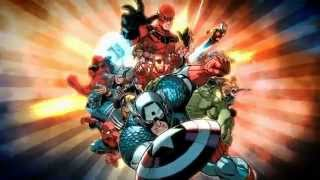 Marvel Presenta: Avengers vs. X-Men