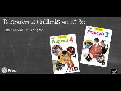 Livre Scolaire Francais 5e Choofweb Com