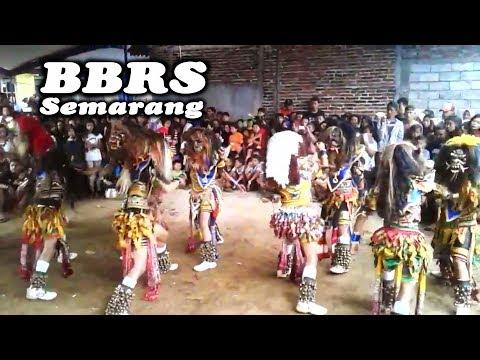 Gedrug Buto Rewo-rewo BBRS Gedruk Buto Semarang
